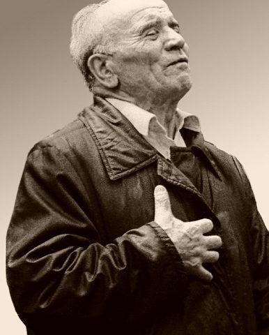 Traian Dorz, poet al comuniunii – Ioniță Puiu