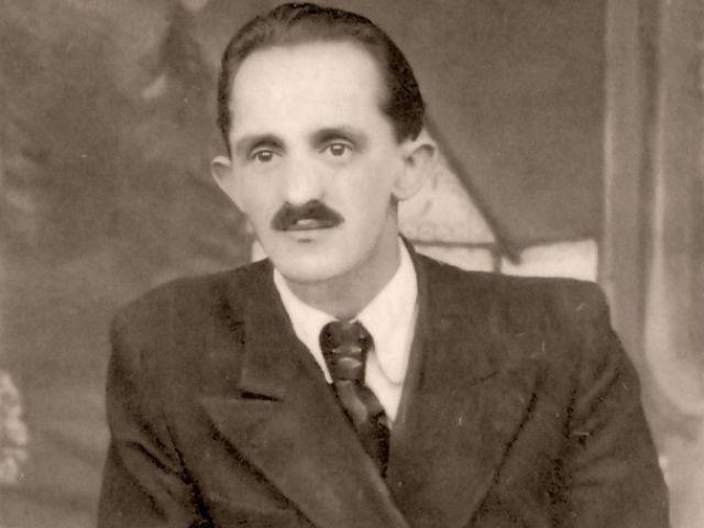 La închisoarea din Galați – Nicolae Marini