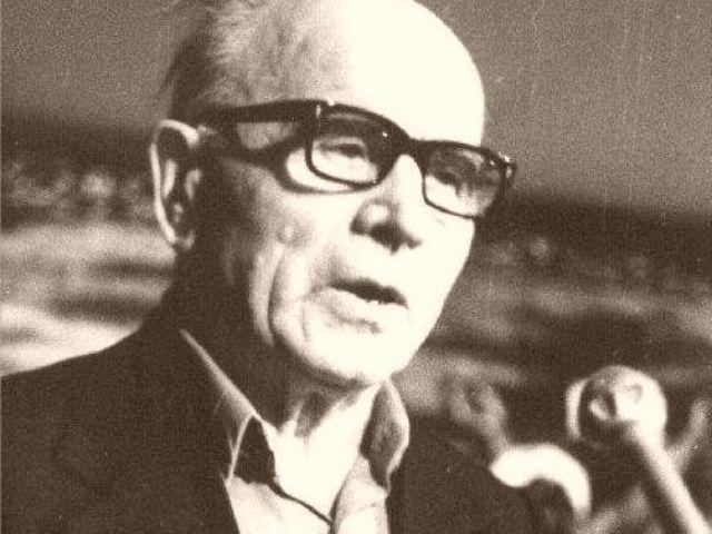 Un adevărat duhovnic – Pr. Gheorghe Șanta