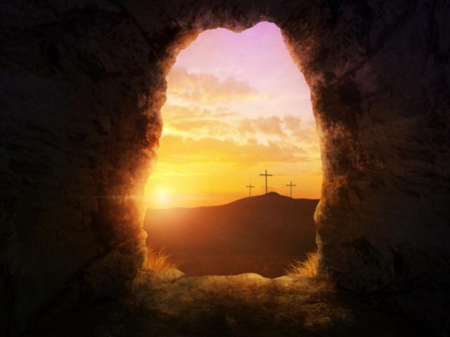 Vin Paştile, Iisuse – Traian Dorz