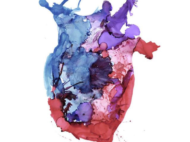 Slujba şi inima – Traian Dorz