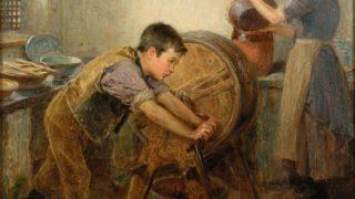 Munca și lenea (I) – Traian Dorz