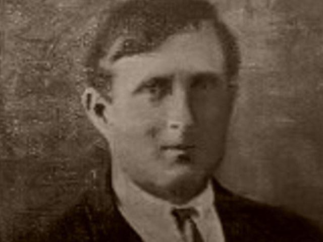 Dumitru Romanenco