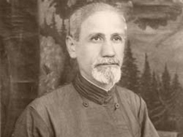 Pr. Vladimir Popovici