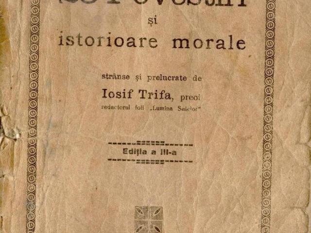25 Povestiri și Istorioare Morale