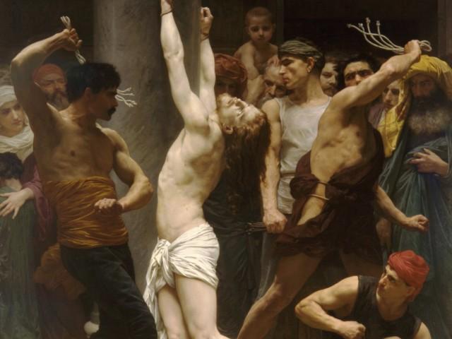 Pilat a pus să-L bată – Traian Dorz