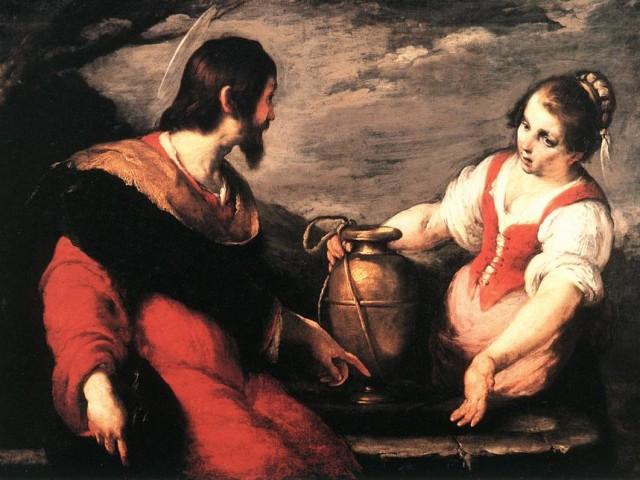 Despre Apa cea vie – Pr. Iosif Trifa
