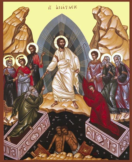 Ziua Învierii – Traian Dorz