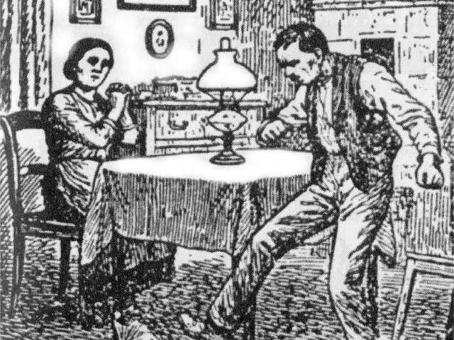 Rugaţi-vă pentru soţii voştri – Pr. Iosif Trifa