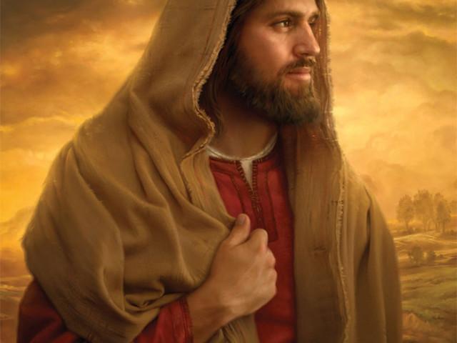 Iubești tu pe Iisus? – Ioan Marini