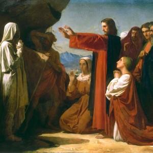 Învierea şi tineretul – de Ioan Marini