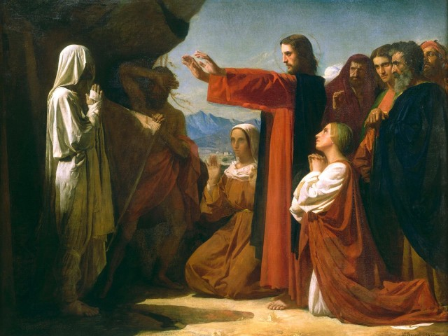 Învierea şi tineretul – Ioan Marini