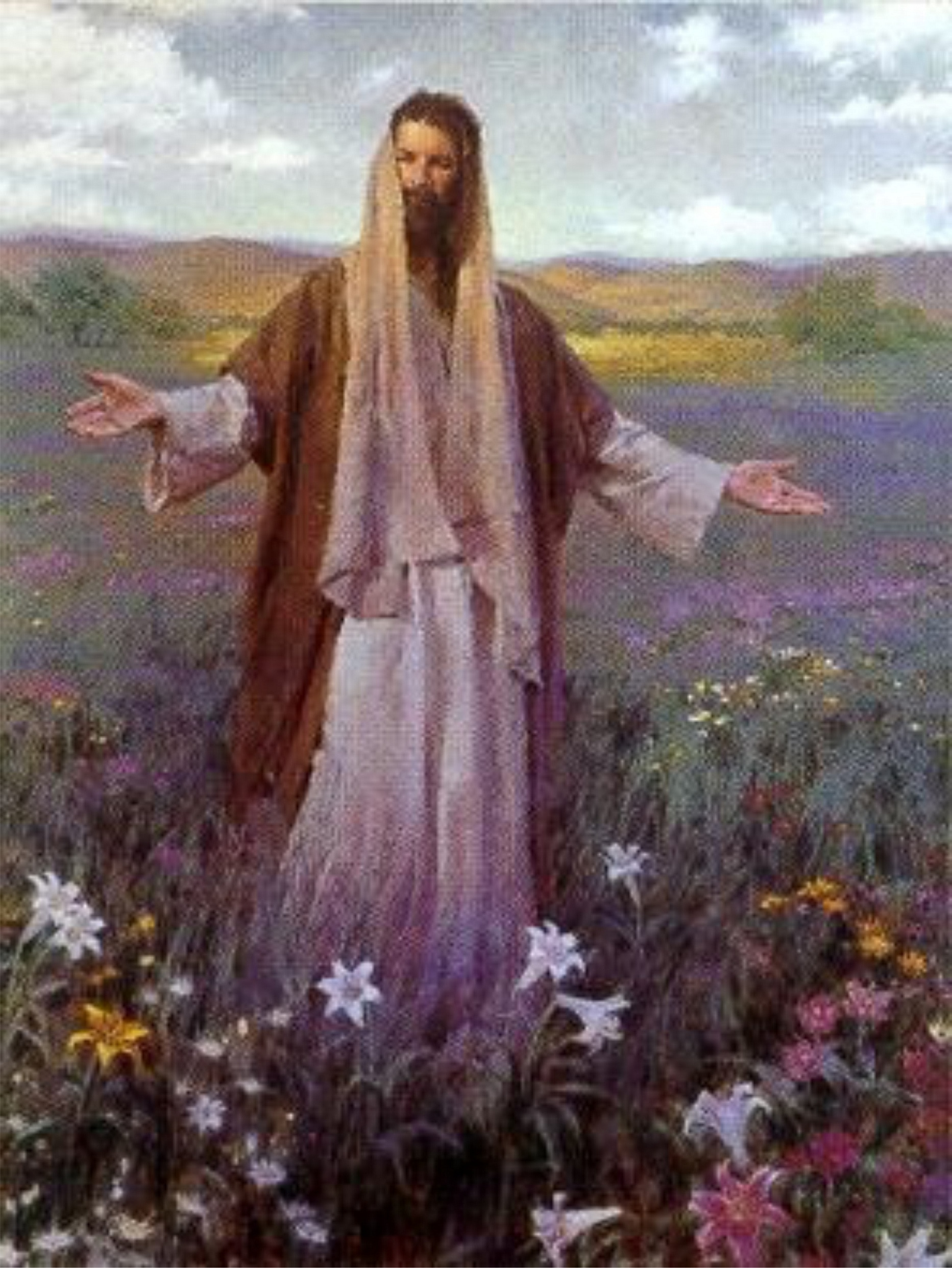 Îndrăzniţi, Eu am biruit (I) – Popa Petru (Săucani)