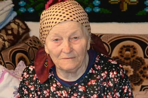 Sora Maria Apetrei (Petrescu) din Corocăiești – SV a trecut la Domnul