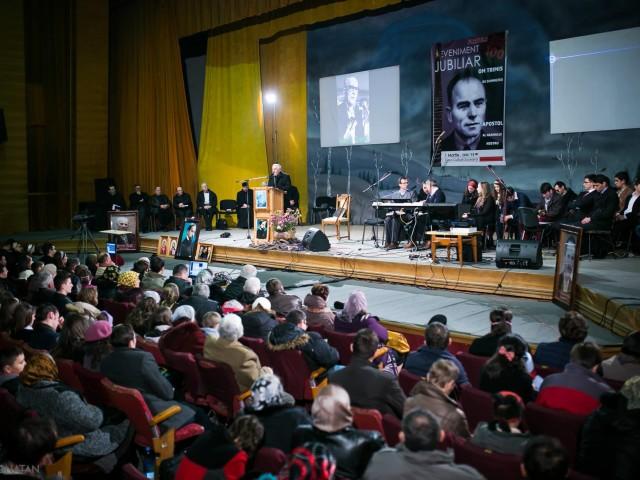 Invitație la adunarea anuală a Oastei Domnului de la Suceava, 05.03.2016