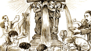 Mijloacele sfințirii – Traian Dorz