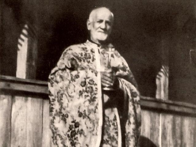 Pr. Vladimir Popovici – O plecare îndurerată – Traian Dorz