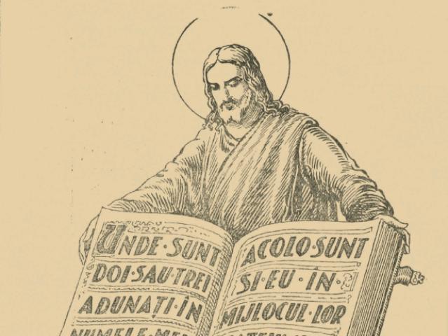 Să citim și să cercetăm – Pr. Iosif Trifa