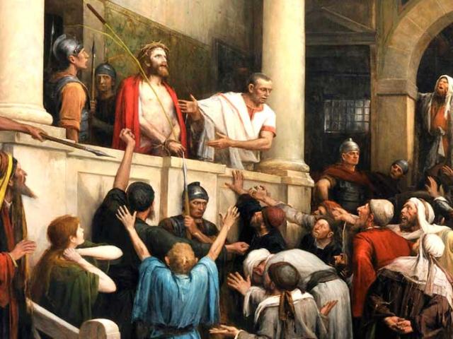 Cuvântul Tău este Adevărul – Traian Dorz