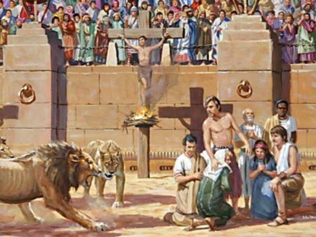 Porunca și ascultarea (III) – Traian Dorz