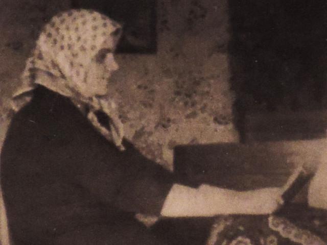 Să ne aducem aminte de sfinții înaintași: Candit Antonica