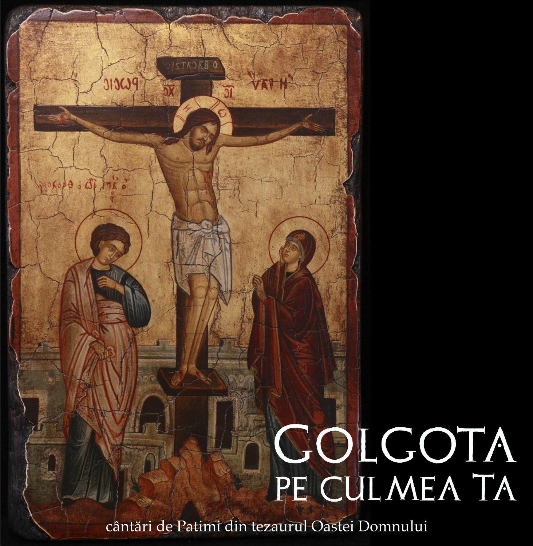 Crucea-i ascultarea – Tinerii din Iași