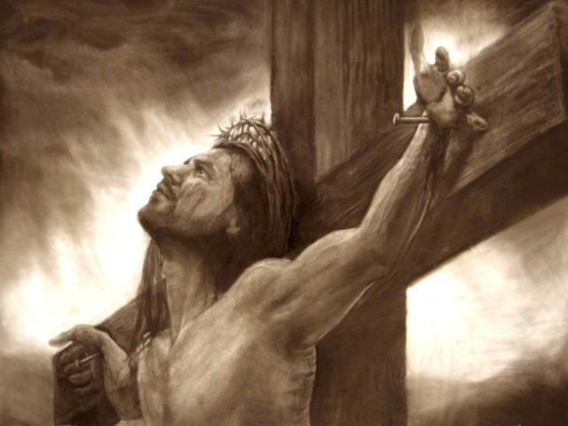 Hristos a murit pentru păcatele noastre – Traian Dorz