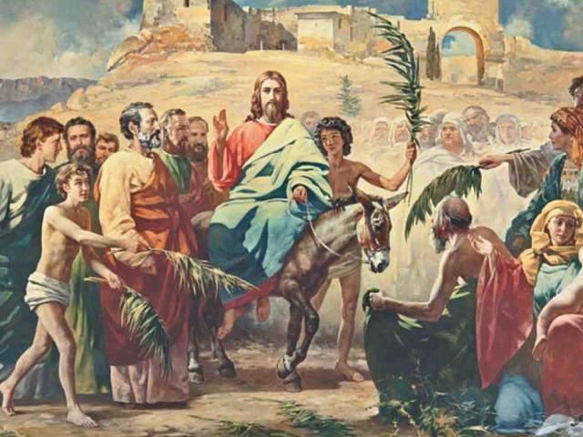 Să-L întâmpinăm pe Domnul – pr Iosif Trifa