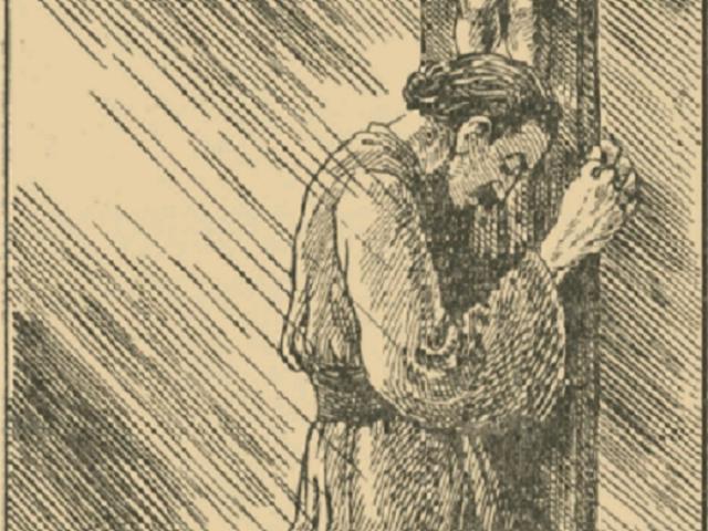 Sminteala Crucii – Ioan Marini