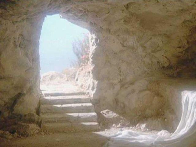 Prin Cruce la Înviere – Pr. Iosif Trifa