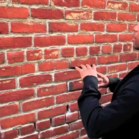 Dumneata vorbești cu pereții – pr. Iosif Trifa