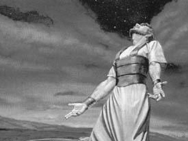 Din tainele biruinței – Pr. Iosif Trifa