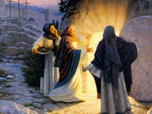 Apostolia femeilor – Pr. Iosif Trifa