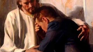 Dulcea vindecare a inimii mele – Traian Dorz