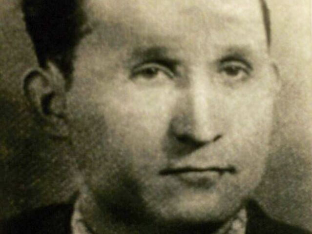 Să ne aducem aminte de sfinții noștri înaintași: Lavu Vasile