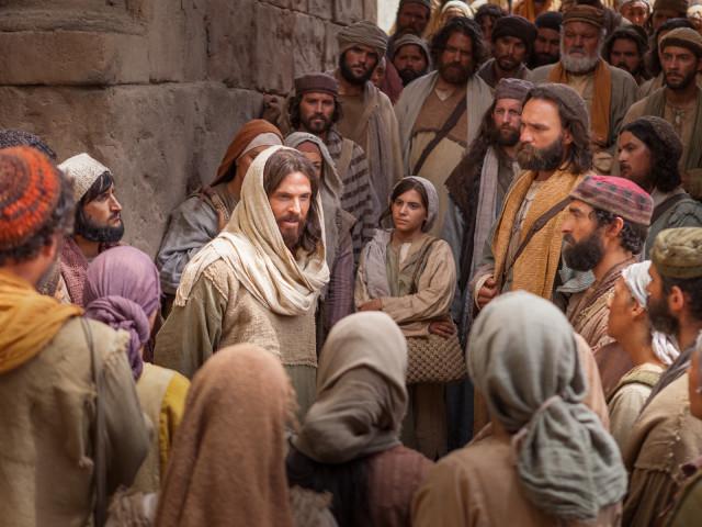 Cum cunoști tu pe Iisus? – M. Roman