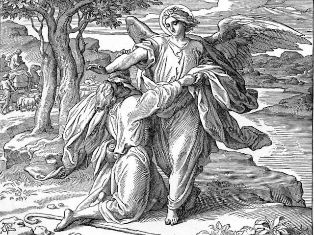 Să ne lăsăm biruiți de Domnul – Pr. Iosif Trifa