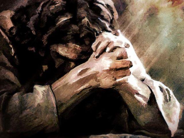 Privegherea și rugăciunea – Traian Dorz
