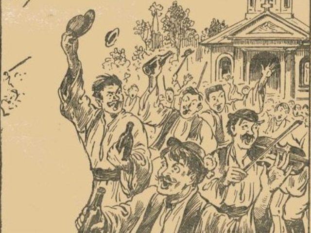 Creștinii de azi – Ioan Marini