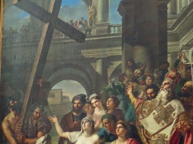 Să afli Crucea Domnului înseamnă să afli dragostea Domnului Iisus – Pr. Iosif Trifa