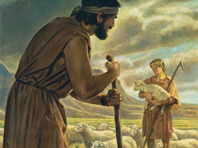 Nevinovăția și timiditatea – Traian Dorz
