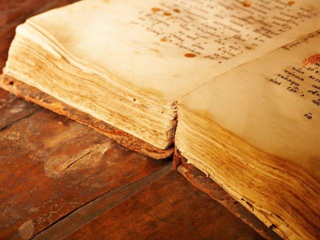 Eu nu dau Biblia – pr. Iosif Trifa