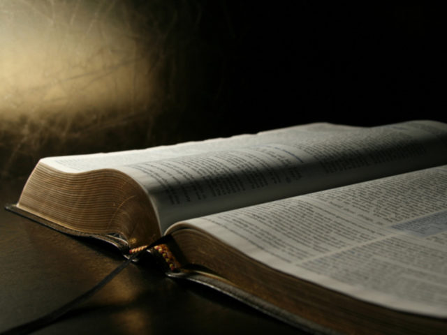 Școala Biblică a Oastei Domnului la nivel național – Modul I