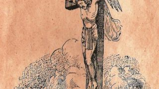 Numai prin Jertfa Crucii – Pr. Iosif Trifa