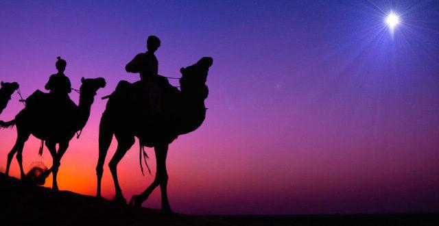 Se apropie Crăciunul… – Pr. Iosif Trifa