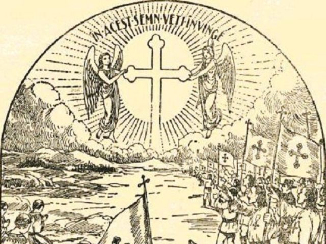 Credința și încredințarea- Traian Dorz