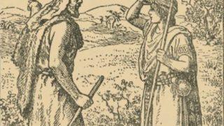 Tâlcuirea istoriei lui Iosif, Fiul lui Iacov (VII) – Pr. Iosif Trifa