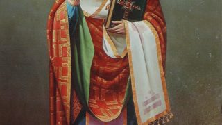 Cuvânt de Sf. Ierarh Nicolae – Pr. Viorel Chircă