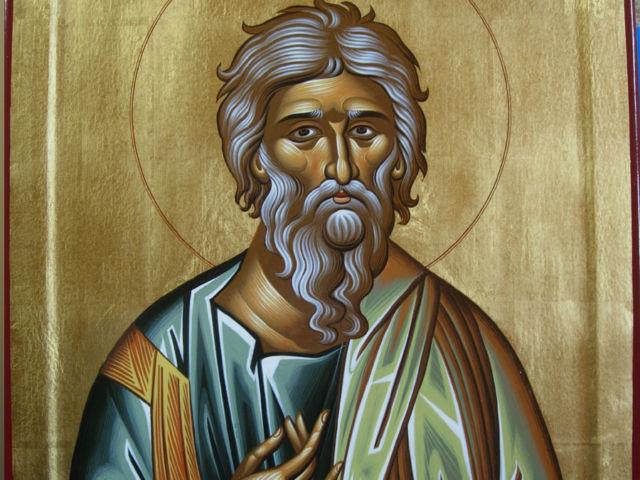 Unul din ucenici: Andrei – Traian Dorz