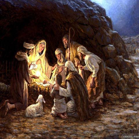 Sfântul Copilaș – Traian Dorz